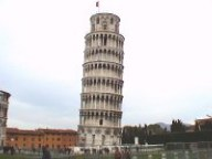 Louis M. Tozzi Consultants is not in Pisa